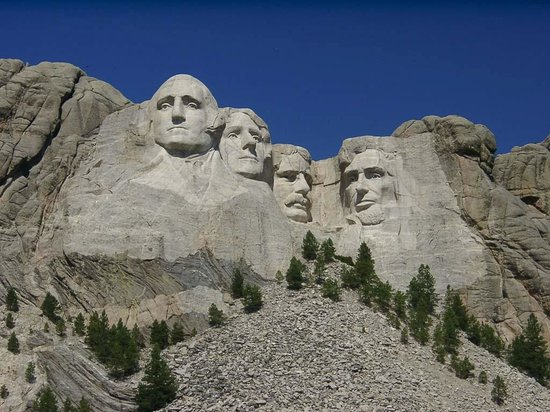 Deadwood Gulch Resort: Only 1 hour to Mt. Rushmore