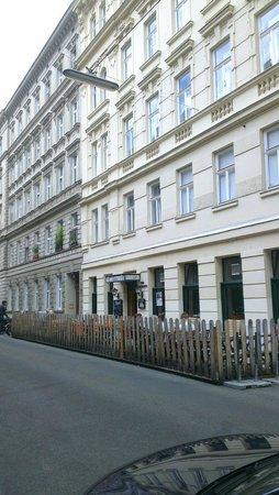 Winklers zum Posthorn: Gute Atmosphäre mitten im Viertel
