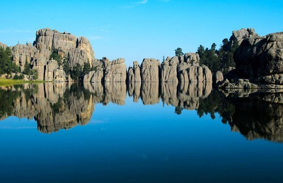 Deadwood Gulch Resort: Only 1 hour to Custer State Park