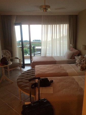 Hotel Carina: Suite