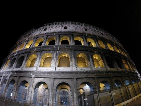City Wonders : night view