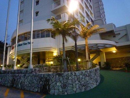 Kanehide Onna Marine View Palace: 01