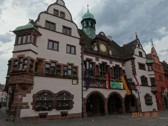 Wohnmobil-stellplatz Freiburg