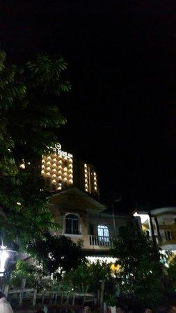 Nagoya Mansion Hotel & Residence : Nagoya minsion tower