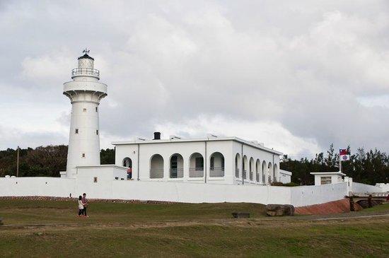Eluanbi : 鵝鑾鼻の灯台