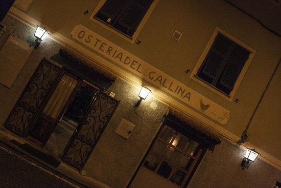 Osteria Del Gallina