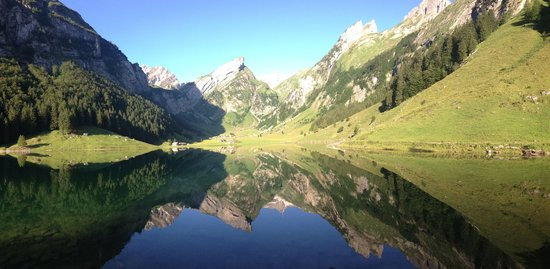 Erwin Tours of Switzerland - Day Tours
