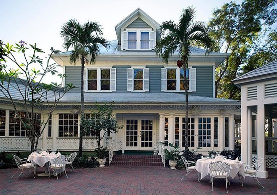 The Veranda, Fort Myers   Menu, Prices U0026 Restaurant Reviews   TripAdvisor