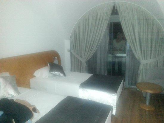 Sunrise Hotel: great place