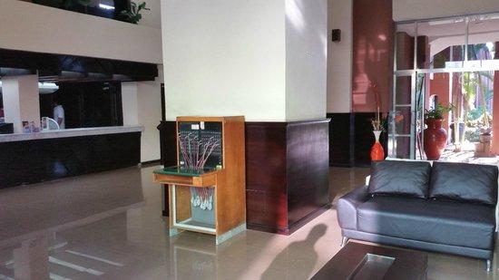 Hotel Plaza Mirador: L'hotel