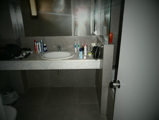 MarBella Corfu Hotel : Chambre 512