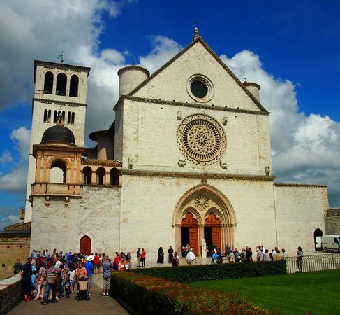 Anne's Italy: Assisi photo by world travel family