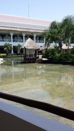 Grand Sunset Princess All Suites Resort: Villa Lagon