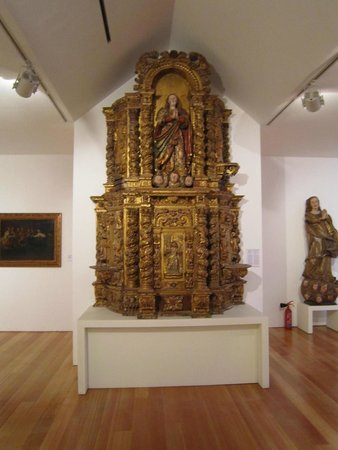 Museu de Aveiro : Sacred artworks