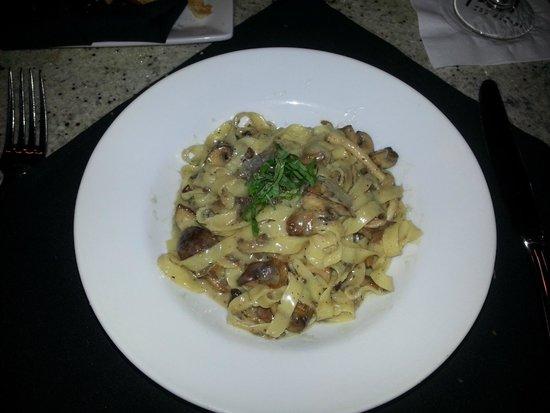 Opal Restaurant and Bar: Gourmet Pasta