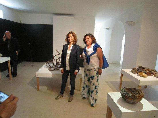 Museu de Aveiro : Opening night