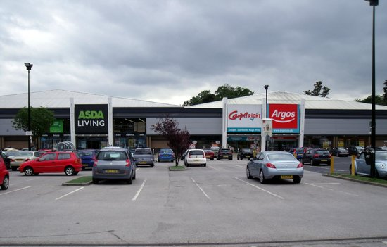 ‪Westside Retail Park‬