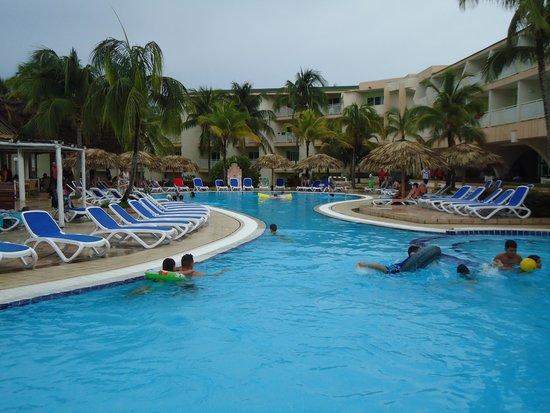 Sol Cayo Coco: pool