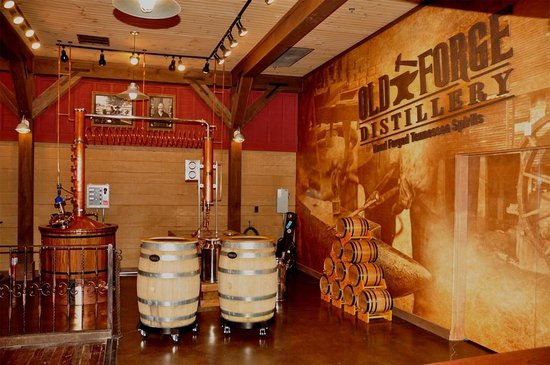 Old Forge Distillery