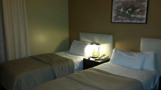 562 Nogaro Buenos Aires: Habitación hotel 562 Nogaro