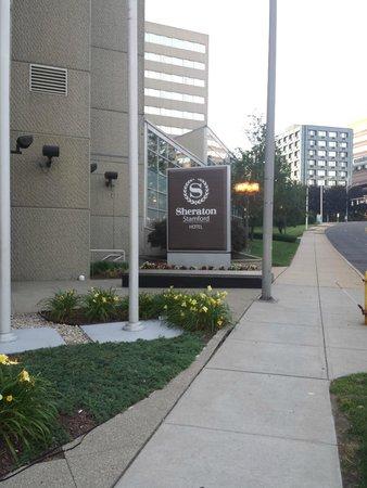 Sheraton Stamford Hotel: Sheraton Stamford