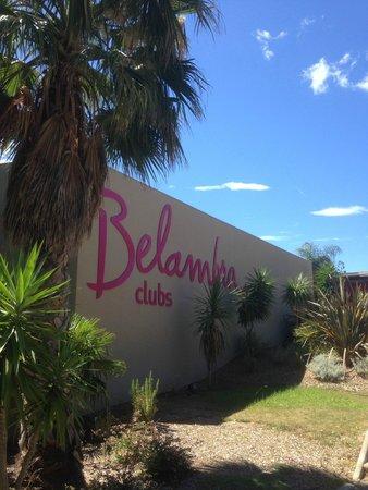 Belambra Clubs - Les Criques : Réception