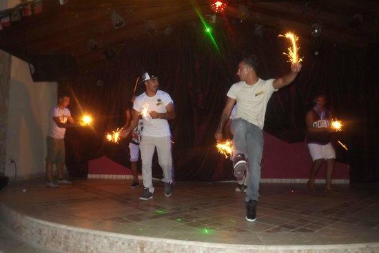 Club Anastasia: havana boys entertain