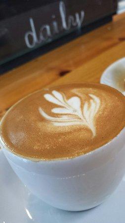 Photo of Restaurant B2 Coffee at 170 W Saint John St, San Jose, CA 95110, United States
