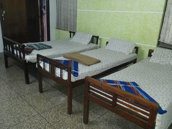 Dream Nest  Guesthouse: Triple room