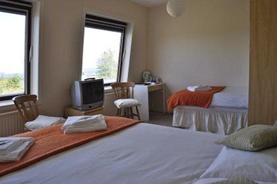 Hebridean Hotel: Family Room