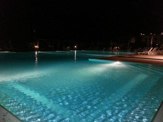Le Dune Blu Resort : Pool
