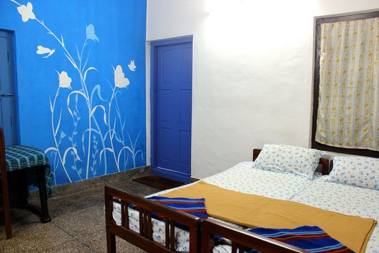 Dream Nest  Guesthouse: Double room