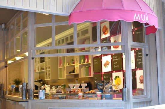 MUA' Cafe