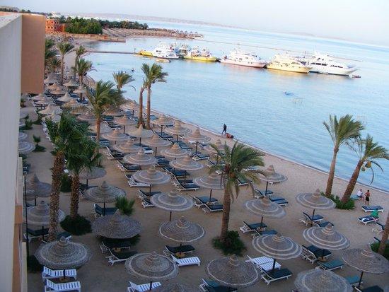 Hotel Giftun Azur Resort Bungalow