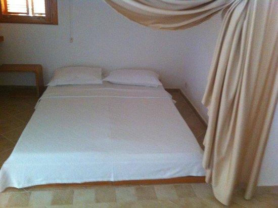 Lycia Hotel: çocuk yatağı
