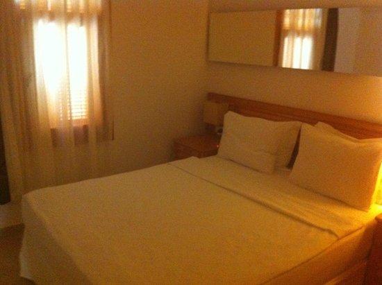 Lycia Hotel: yatak odası