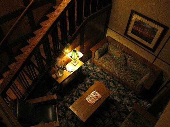 Craftsman Inn : Hotel Decor
