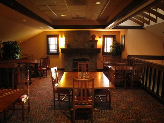 Craftsman Inn : Limestone Grille
