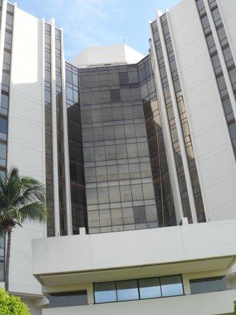 Sunscape Dorado Pacifico Ixtapa : Fachada Hotel