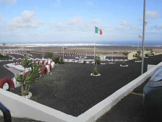 Lanzarote Karting : Go Karting - San Bartolome