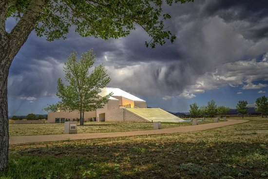 Spencer Theater for the Performing Arts: Spring Rain