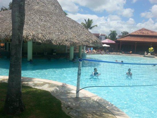 VH Gran Ventana Beach Resort: Wed 11 am