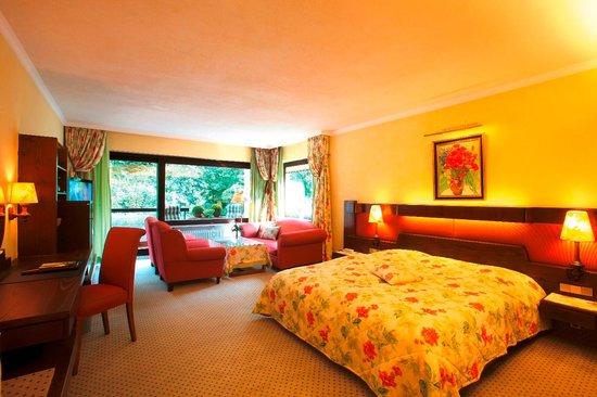 Hotel Sackmann: Juniorsuite