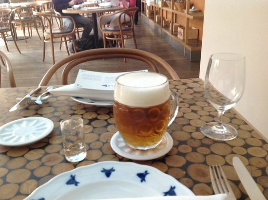 Taste Of Prague : Yummy Czech beer