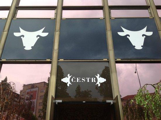 Taste Of Prague: Restaurant visit