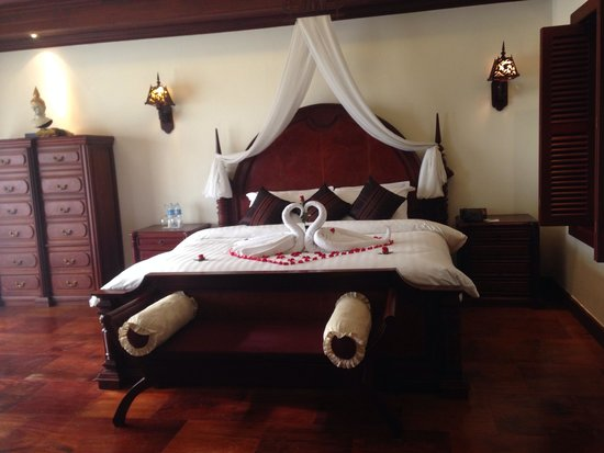 The Privilege Floor by BOREI ANGKOR: Honeymoon