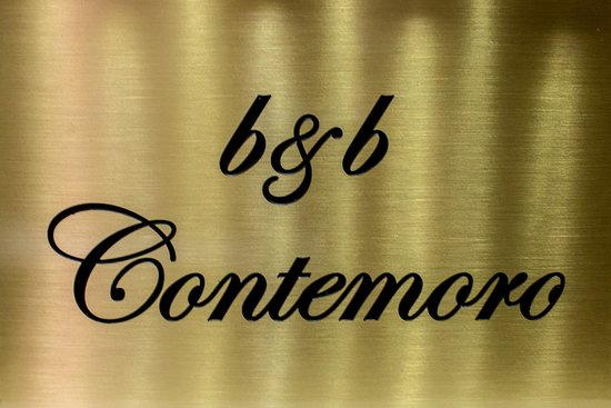 B&B Contemoro