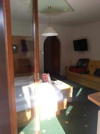 Hotel & Residence Rainer Eggele: camerra