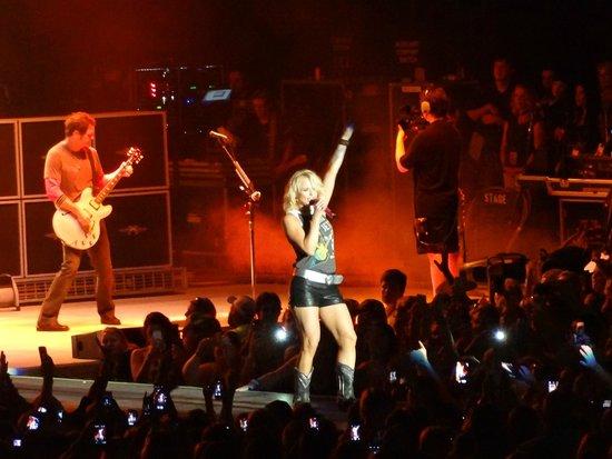 Tuscaloosa Amphitheater: Miranda Lambert