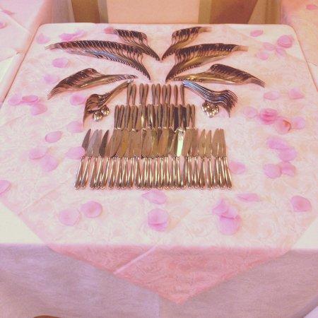 Hotel Jole: Notte rosa
